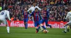 الدوري الإسباني - 'الكلاسيكو' لحسم مدريدي وانتعاشة كتالونية