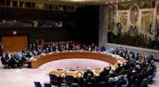 الأردن يلقي كلمة في مجلس الأمن نيابة عن الدول العربية