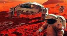 تفاصيل تحبس الأنفاس لخطة ناسا لإرسال بشر للمريخ