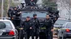 سيارة مشبوهة تخلي قنصلية فرنسا في نيويورك