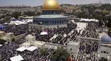 في ذكرى الإسراء والمعراج: الأردن يجدد ارتباطه ودفاعه عن الأقصى