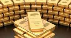 الذهب يهبط بعد صعود ماكرون بانتخابات فرنسا