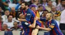 ميسي يؤكد بأن برشلونة لازال قادراً على الفوز بالدوري الإسباني