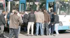 تسجيل أول حالة هتك عرض داخل حافلة نقل عام في الأردن