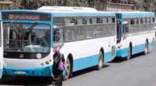 وزير النقل يقول المواصلات تستنزف ثلث دخل الأردني
