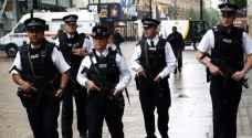 بريطانيا.. اعتقال مشتبه به في منطقة الوزارات وسط لندن والعثور على سكاكين