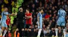 الدوري الإنجليزي الممتاز - ديربي مانشستر ينتهي بتعادل سلبي مخيّب