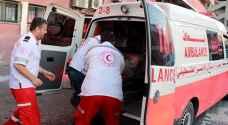 الاحتلال يعتقل فتى من داخل مركبة اسعاف