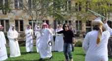 مسؤول سعودي يعد شعبه برفاهية لندن ونيويورك
