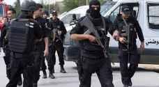 الأمن التونسي يحاصر مجموعة إرهابية في سيدي بوزيد