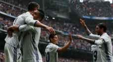 ظاهرة 'مثيرة' في ريال مدريد يعجز زيدان عن تفسيرها