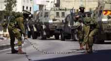 الاحتلال يبحث عن ٣ مستوطنين فقدوا بالضفة