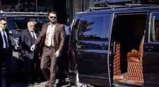 تركيا..زعيم مافيا يذهب إلى السجن بموكب من ١٠٠ سيارة..فيديو