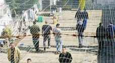 الصليب الاحمر يدعو الاحتلال لتأمين تواصل المعتقلين الفلسطينيين وعائلاتهم