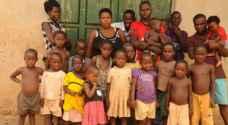 أوغندا..أم عمرها ٣٧ عاما تنجب ٣٨ طفلا