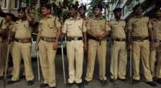 اعتقال ثلاثة اشخاص ضربوا مسلما حتى الموت في الهند