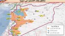 خبير عسكري يتوقع فشل اتفاق المناطق الآمنة في سوريا لعدة أسباب