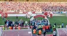 الفيصلي يتوج بلقب الدوري الأردني للمرة ٣٣ في تاريخه