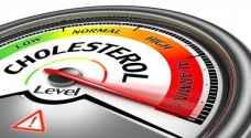 ٦٦% من الاردنيين مصابين بنقص الكوليسترول الحميد و ٨٠% بالكوليسترول السيئ