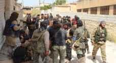 قطر تعلق على خطة 'خفض التوتر' في سوريا