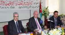 فيصل الفايز: الأردن بدأ سياسات جديدة