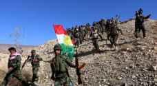 البيت الابيض يوافق على تسليح المقاتلين الأكراد في سوريا