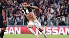 يوفنتوس يتأهل إلى نهائي دوري أبطال أوروبا