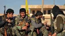 تركيا تعتبر تسليح واشنطن للمقاتلين الاكراد 'غير مقبول'