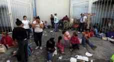 المكسيك الأكثر دموية في العالم بعد سوريا