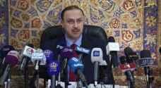 المومني: توجه لعدم إشراك منتسبي الجيش والأجهزة الأمنية في الانتخابات