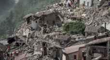 ٨ قتلى بزلزال قوته ٥.٥  في الصين