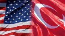 تركيا تحذر أمريكا