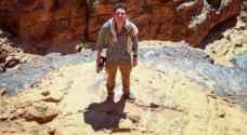 ولي العهد: وادي رم أفضل مكان لممارسة رياضة التسلق