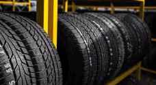 الامارات: شريحة الكترونية باطارات السيارات لتقليل الحوادث