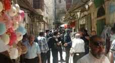 بالفيديو .. استشهاد الأردني محمد الكسجي في القدس المحتلة