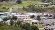 أفراد عصابة يفرون من سجن في هندوراس