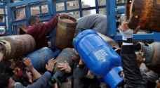 تهديد جدي بوقف توزيع الغاز عن جميع مناطق المملكة بسبب قرار حكومي
