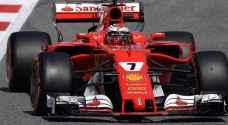 فورمولا وان: هاميلتون يتوج بجائزة إسبانيا الكبرى
