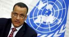 ولد الشيخ يكرر: نسعى لهدنة في اليمن قبل رمضان