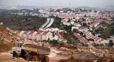 المصادقة على بناء ٢٠٩ وحدات استيطانية قرب القدس