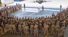 ألمانيا تدرس احتمال سحب قواتها من تركيا