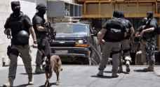 ارهابي سوري بقبضة الامن اللبناني