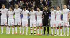 إعلان تشكيلة مبدئية لتمثيل روسيا في كأس القارات