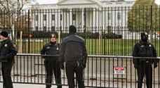 اغلاق البيت الأبيض لأسباب غير معروفة