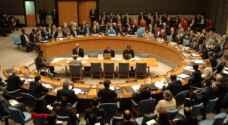 مجلس الامن الدولي يتباحث في تشديد العقوبات على كوريا الشمالية
