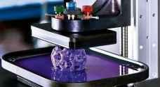 استحداث تكنولوجيا جديدة للطباعة ثلاثية الأبعاد