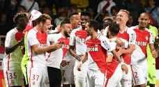موناكو بطلاً للدوري الفرنسي بعد ١٧ عاماً