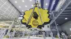 مرصد فضائي عملاق إلى الفضاء عام ٢٠١٨