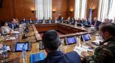 سوريا: الانتقال السياسي على طاولة البحث في جنيف٦