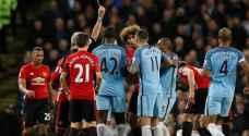 الاتحاد الإنجليزي يفرض عقوبات على اللاعبين المخادعين